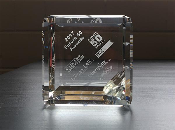 SBM-Future-50-Award